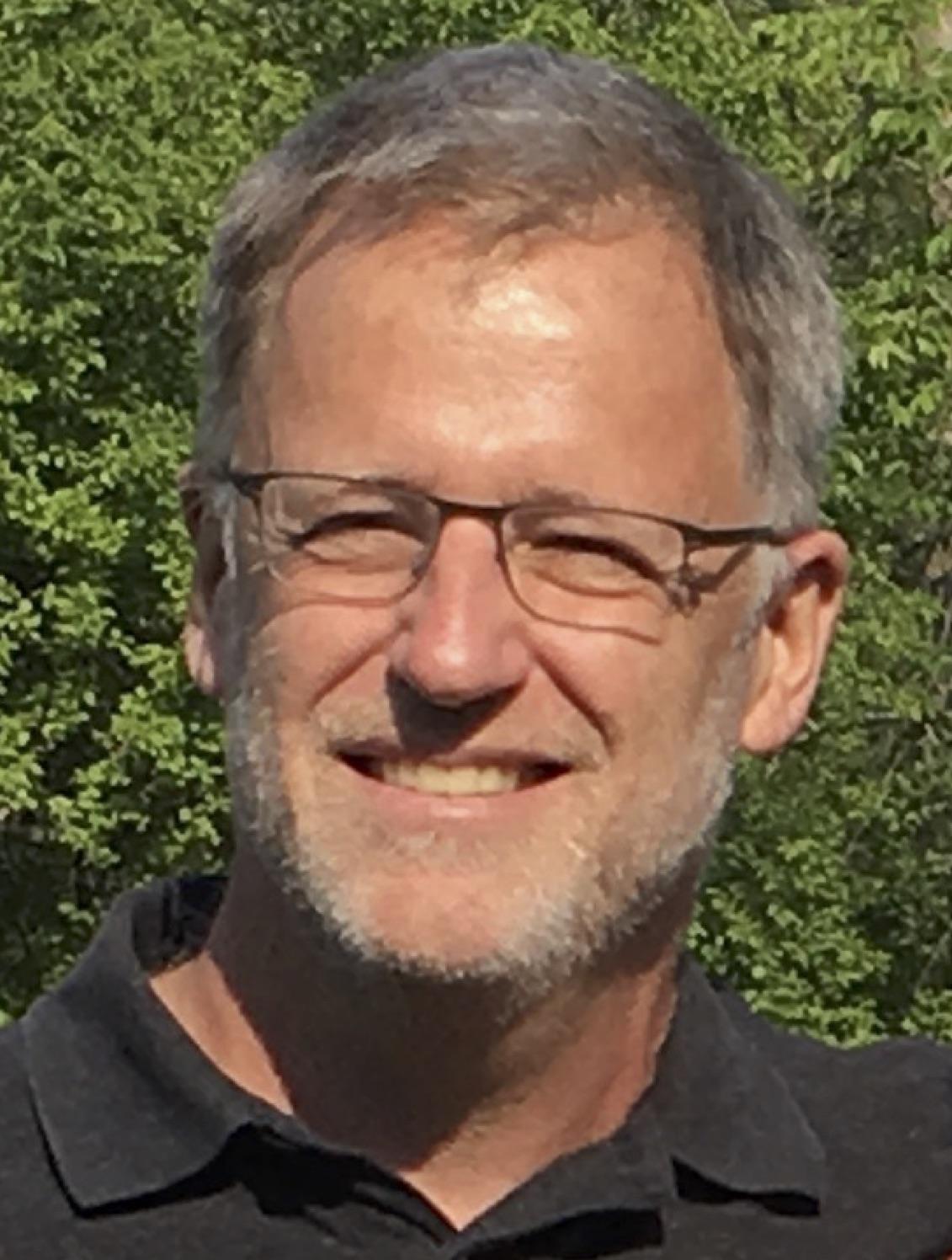 Ian Foster