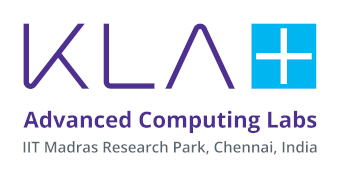 KLA Advanced Computing Labs